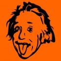 Albert Einstein - tričko