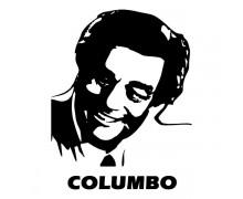 Columbo - tričko
