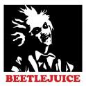 Beetlejuice - tričko